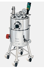 Customized Vessels & Pressure Vessels
